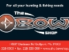 The Bow Shop Logo