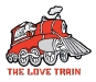 The Love Train Logo
