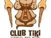 Club Tiki Goes to the Dogs